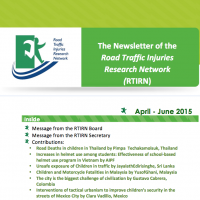 Newsletter April-June 2015