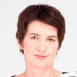 Rebecca Ivers