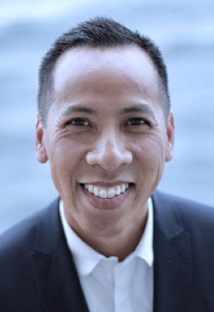 Dr Nhan Tran-Member