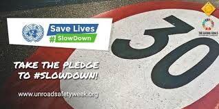 4th UN Global #RoadSafetyWeek Website is Live!