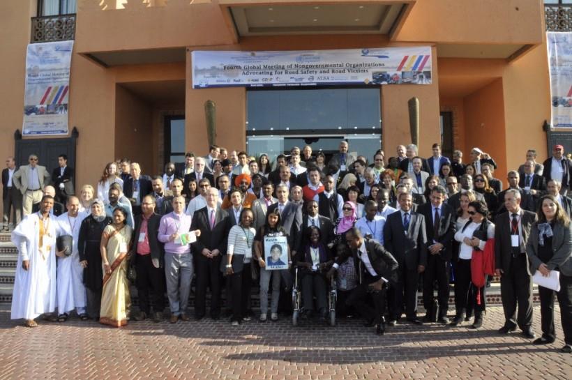 5th Global #RoadSafety Meeting of NGOS Kicks off in #kualalumpur